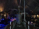 Lembit Submarine Sail Estonian Maritime Museum Tallinn 20 May 2017.jpg