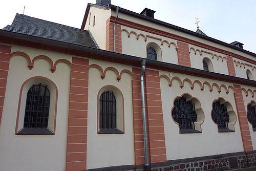 Lengsdorf(Bonn)St.Peter