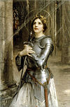 Lenoir, Charles-Amable - Joan of Arc.jpg