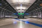 Lentoaseman rautatieaseman asemalaituri.jpg