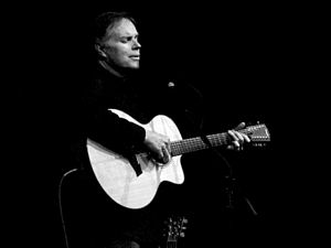 Leo Kottke - Kottke at the Herbst Theatre, San Francisco, California, January 27, 2007