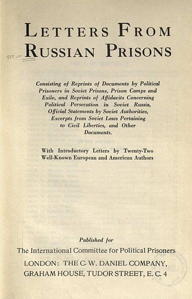 File:Letters from Russian Prisons.jpg