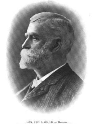 Levi S. Gould - Image: Levi S. Gould