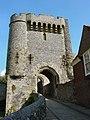 Lewes Castle DSC00138.JPG