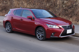 Lexus CT200h Fsport 2014 Front Japan.png