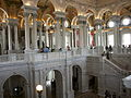 Library of Congress, columns and foyer.jpg