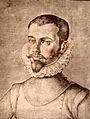 """Libro de...memorables varones, 1886 """"Cristobal de Sayas y Alfaro"""". (3817623350).jpg"""