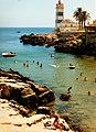 Lighthouse...Cascais, Portugal - panoramio.jpg