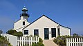 Lighthouse at Cabrillo National Monument California Historical Landmark ^56 - Flickr - allyndon.jpg