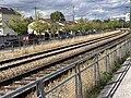 Ligne 4 Tramway près Boulevard Maurice Berteaux - Livry Gargan - 2020-08-22 - 2.jpg