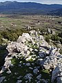 Lilaia - Ruined Walls of the Ancient Citadel - panoramio.jpg