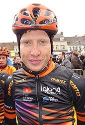 Andreas Vangstad