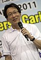 Lim Swee Say at the PAP Community Foundation 25th Anniversary Carnival - 20110402.jpg