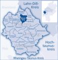 Limburg-Weilburg Merenberg.png