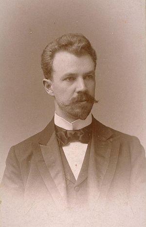 Steffens, Lincoln
