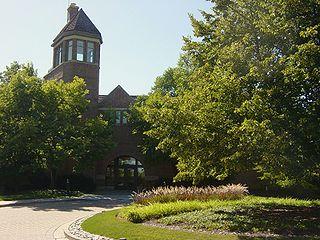 Lincolnshire, Illinois Village in Illinois, United States