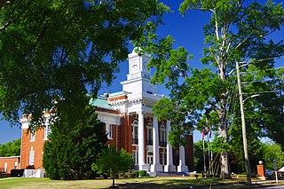 Lincolnton, Georgia City in Georgia, United States