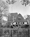 linker zijgevel - bilthoven - 20035059 - rce