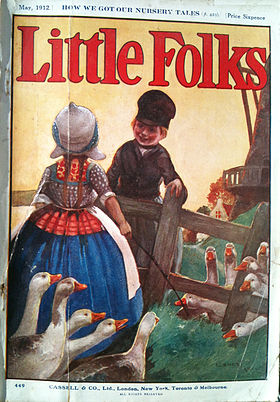 Image illustrative de l'article Little Folks