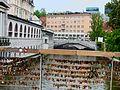 Ljubljana Old Town, Slovenia (Old Camera) (33624162821).jpg