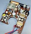 Lloyd's Electronics - Six Transistor TR-6T Radio Assy.jpg