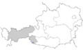 Location of Kartitsch (Austria, Tirol).png