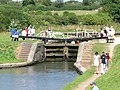 Lock 40, Grand Union Canal - geograph.org.uk - 8120.jpg