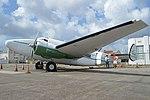 Lockheed 18-56 Lodestar 'N31G' (40271472341).jpg