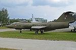 Lockheed CF-104 Starfighter 'R-855 12855' (21495307444).jpg