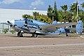 Lockheed PV-2D Harpoon '37634' (N6655D) (38636201310).jpg