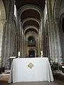Loctudy (29) Église Saint-Tudy 11.JPG