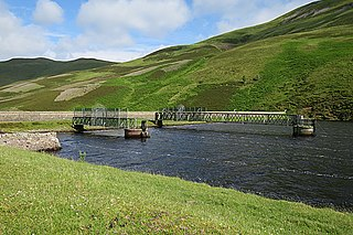 Edinburgh Water Company