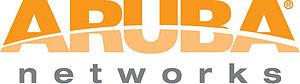 offical logo of Aruba Networks