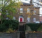 London-Woolwich, Gunner Lane 02