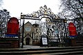 London , St. Pancras Old Church . - panoramio.jpg