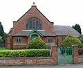 Long Whatton Methodist Church - geograph.org.uk - 559957.jpg