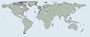 Lophelia - Image: Lophelia worldmap 372