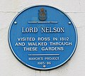 Lord Nelson visits Ross-on-Wye in 1802 - geograph.org.uk - 659950.jpg