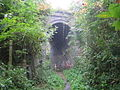 Loudwater, Magpie Lane railway bridge - geograph.org.uk - 583025.jpg