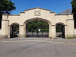 Loughborough University Entrance.jpg