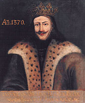 Ludwig, King of Hungary and Poland