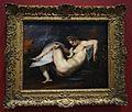 Louvre-Lens - L'Europe de Rubens - 126 - Léda et le cygne.JPG