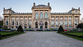 Lower Saxony State Museum Willy-Brandt-Allee Mitte Hannover Germany.jpg