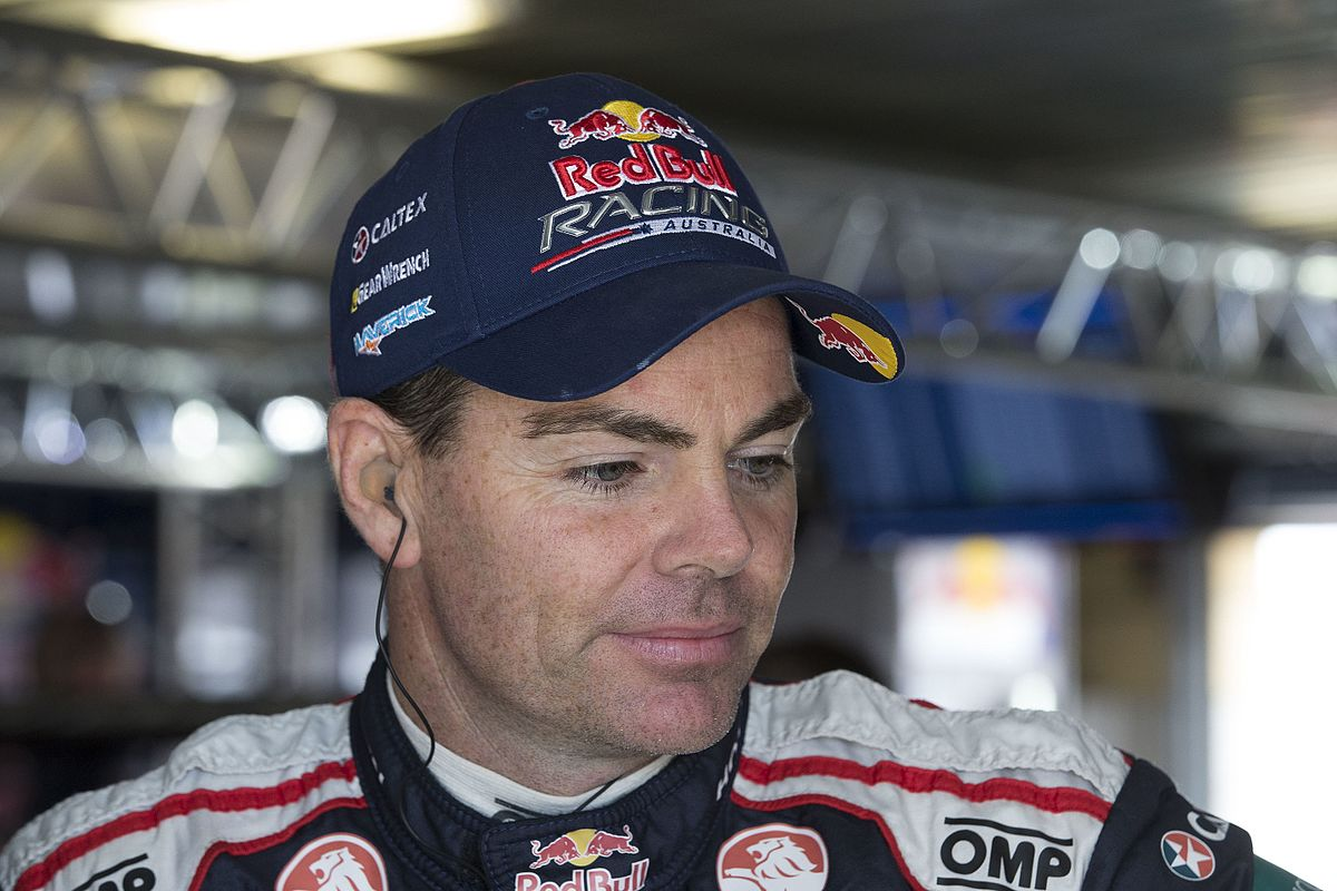 craig lowndes - photo #1