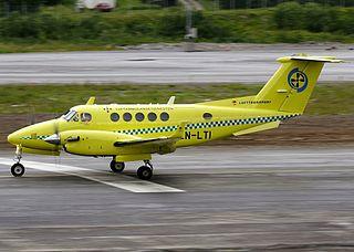 Norwegian Air Ambulance