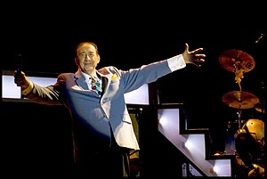 Luis Aguilé - Luis Aguilé, 2007-07-29.