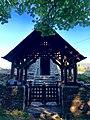 Lych Gate, Kirkandrews Memorial Chapel, Kirkcudbright, 2.jpg