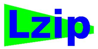 Lzip - Image: Lzip
