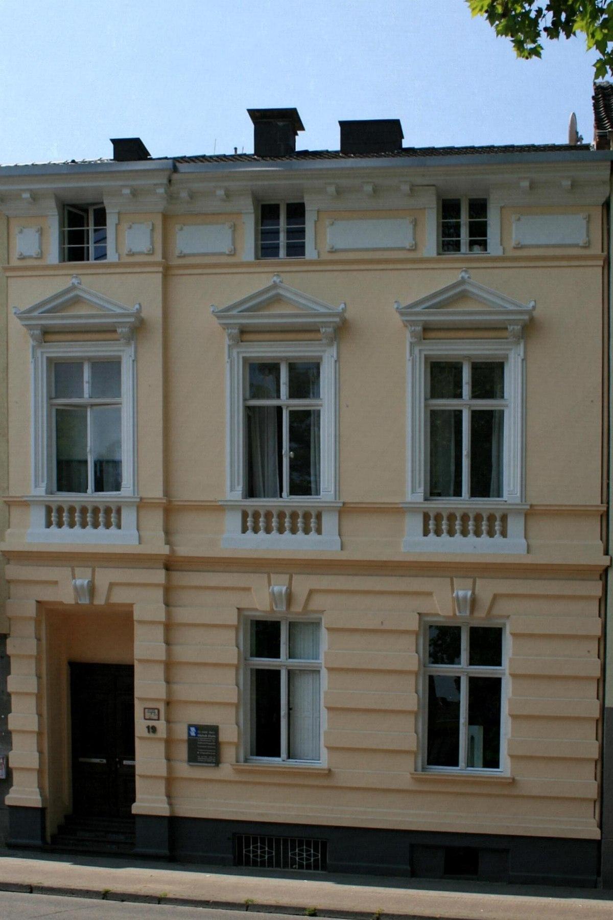 Fenster M Nchengladbach brucknerallee 19 mönchengladbach