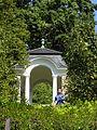 Mühlebach - Villa Wegmann (Hohenbühl) - Forchstrasse 2012-09-16 13-24-01 (P7000).JPG